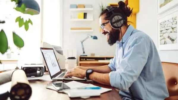 myNoise app lets you shut out all the unnecessary, distracting sounds through a variety of white noise
