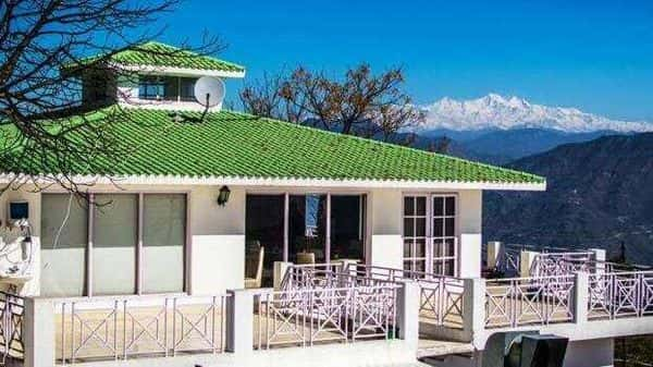 A house in the Himalayas is different things to different people (Himalayan Eco Lodges & Camps )