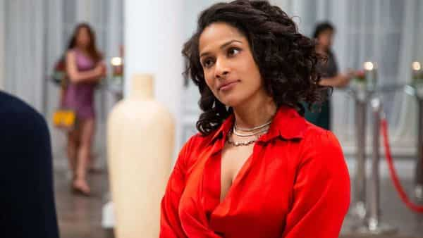 In the show, Masaba and Neena Gupta play fictionalized versions of themselves (Photo: Netflix)