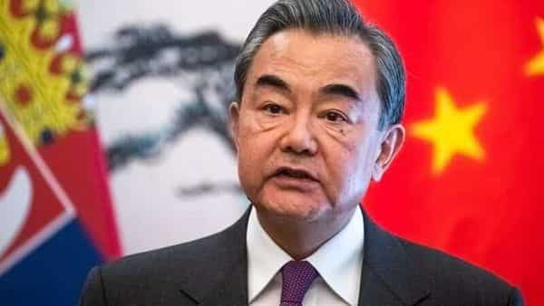 Chinese Foreign Minister Wang Yi (Photo: Reuters)
