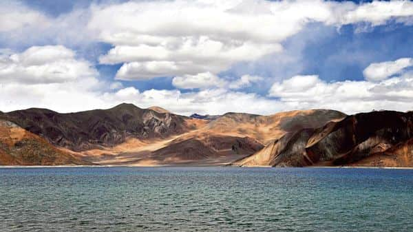 The latest skirmish between the two sides took place along the Southern bank of the Pangong Tso, a glacial lake at 14,000 feet.