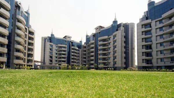 Prestige Estates Projects Ltd (Mint)