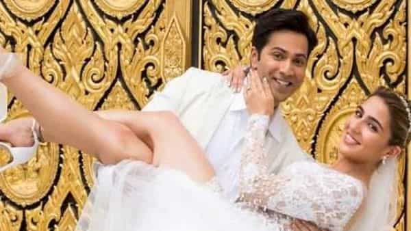 Varun Dhawan-starrer Coolie No.1 may be be snapped up by Amazon Prime Video.