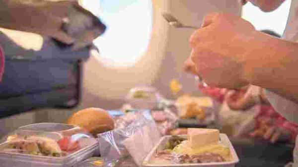No one really looks forward to in-flight meals but as the covid-19 outbreak suspended global travel, airlines have started selling their meals to customers missing the taste of travel