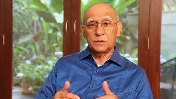 Ashok Soota, executive chairman, Happiest Minds Technologies