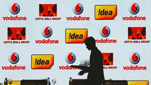 Vodafone Idea alone needs to pay around  ₹50,400 crore more to the government in licence fee, spectrum usage charges, interest and penalties. (Reuters)