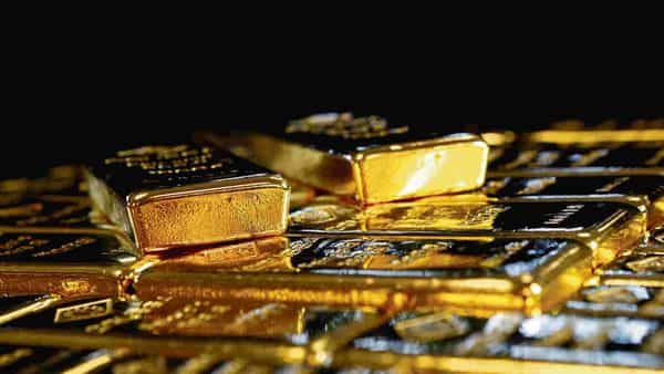 Digital gold may be a good option for those who want to buy physical gold for consumption. Image: Reuters