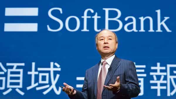 The deal marks Masayoshi Son-led SoftBank's first investment in India since December, when it invested in Lenskart. (Bloomberg)