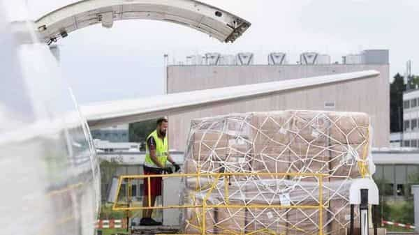 As passenger traffic shows few signs of recovery, airlines are removing seats to make space for cargo, one of the least glamorous aspects of flying but likely to be aviation's saviour amid the covid-19 downturn