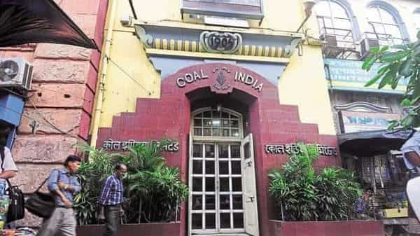 Coal India's operating profits were hit hard due to negative operating leverage and lower sales hit. Ebitda was down sharply by about 63% y-o-y. (Mint)