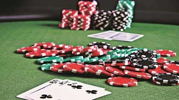 Online Games Rummy Poker Banned By Andhra Pradesh Government