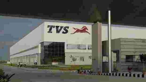 TVS (Mint)