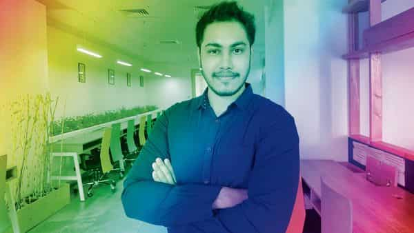 Ahmed, who started with a passion for gaming and set up game and web hosting servers, moved to the cybersecurity field while he was still in school.