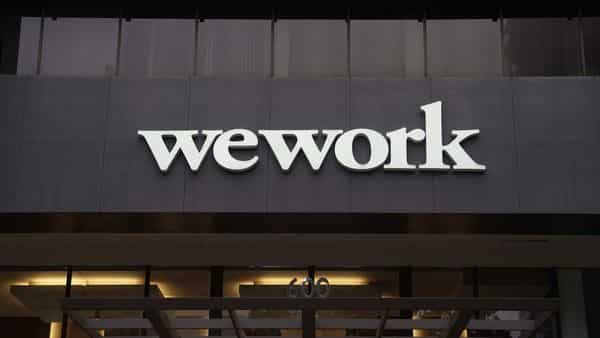 WeWork India expects 25% growth in revenue for 2020 despite COVID-19 (Bloomberg)
