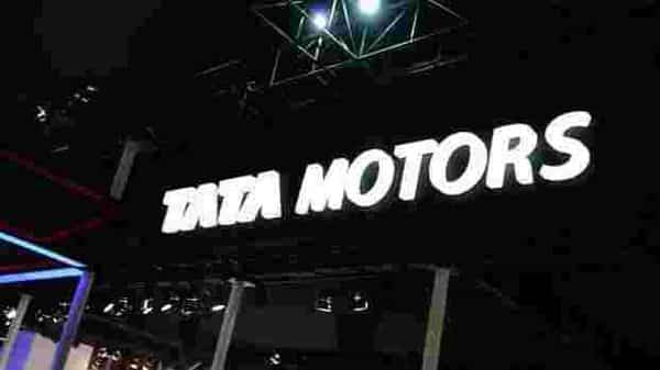 Tata Motors reported a consolidated loss of  ₹8,443 crore for the April-June quarter (Photo: Mint)