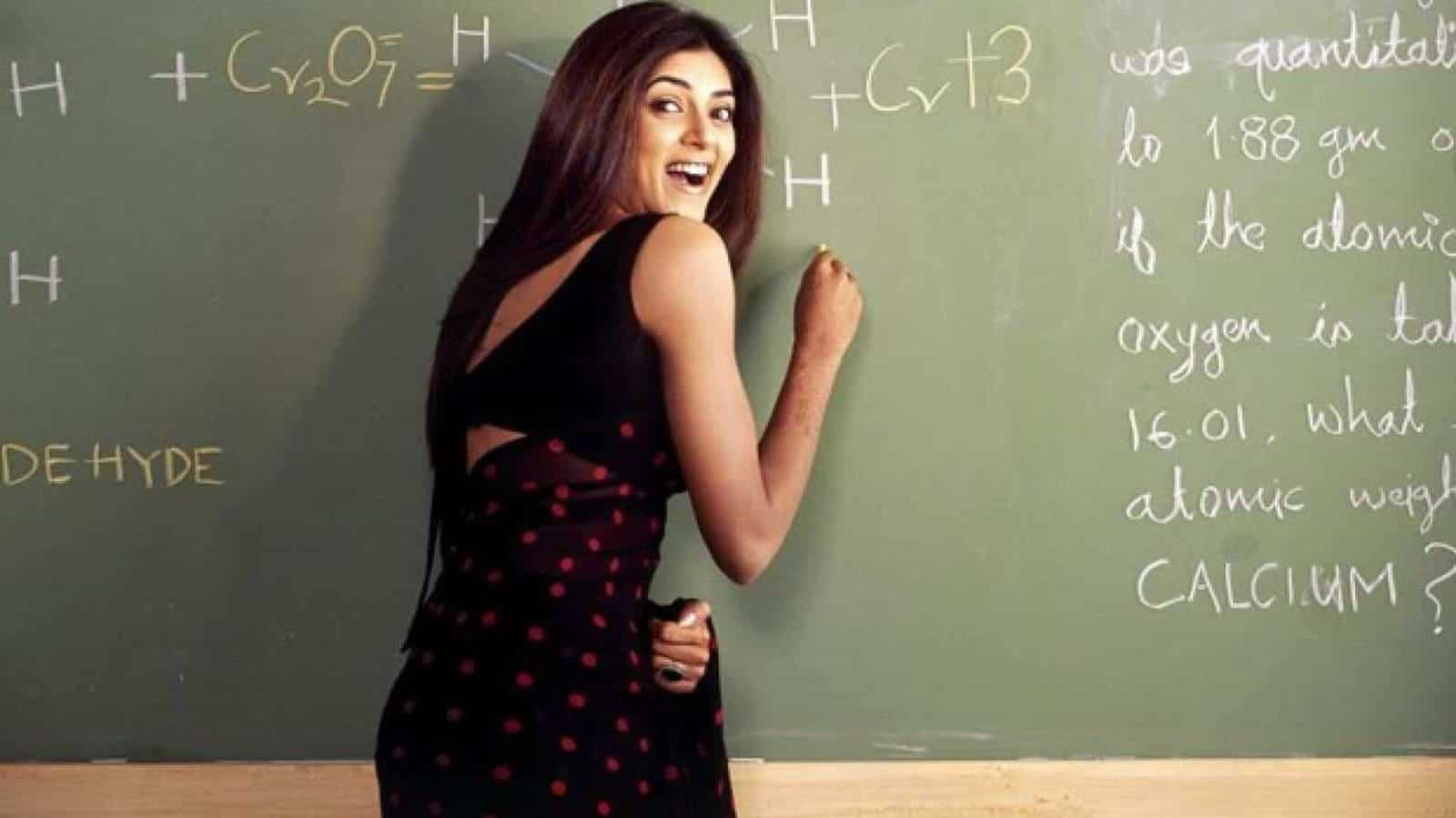 This Teacher's Day we celebrate Bollywood's most stylish teachers