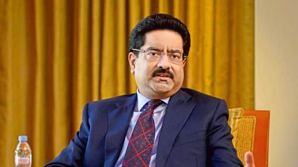 Vodafone Idea chairman Kumar Mangalam Birla. mint