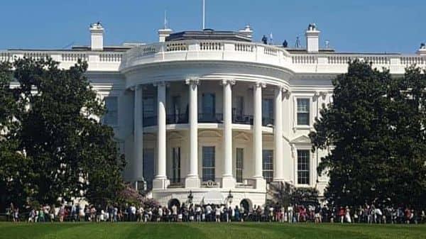 A file photo of White House.  (Photo: AP)