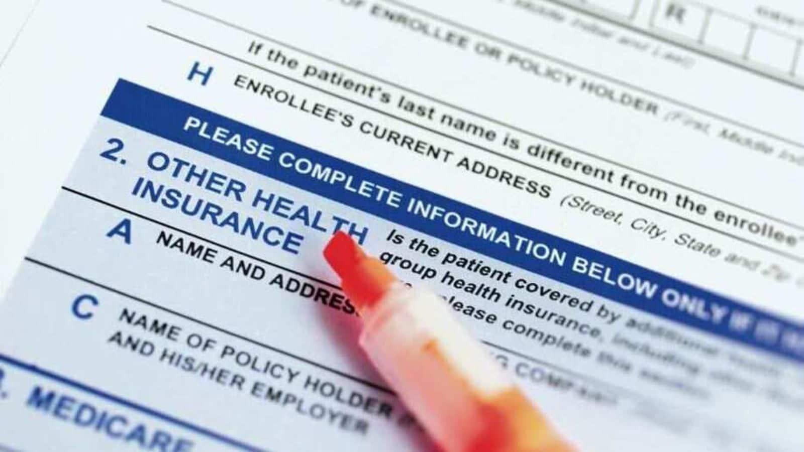 Hospitals Denying Cashless Facility