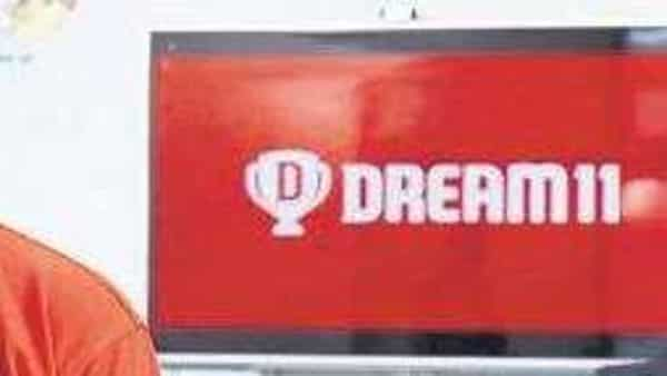 Harsh Jain, CEO of Dream11 says 'we will keep working hard and are targeting to end the year with 100 million users.'