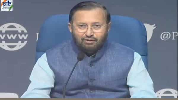 India to achieve carbon emissions reducing goal by 35% in 10 yrs: Javadekar