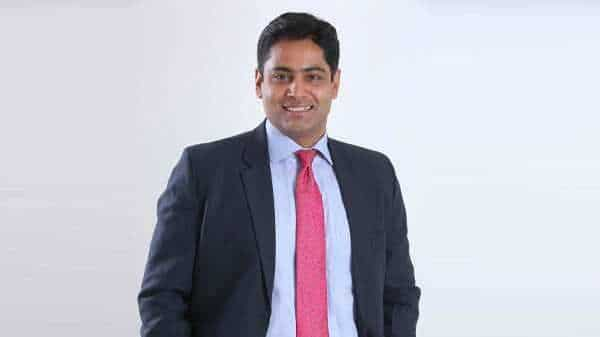 Vivekanand Manjeri, Brand Director, Client Solutions Group, Dell Technologies, India.