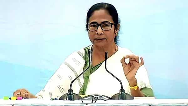 West Bengal CM Mamata Banerjee has revoked its earlier decision of complete lockdown in the state on September 12 (ANI)