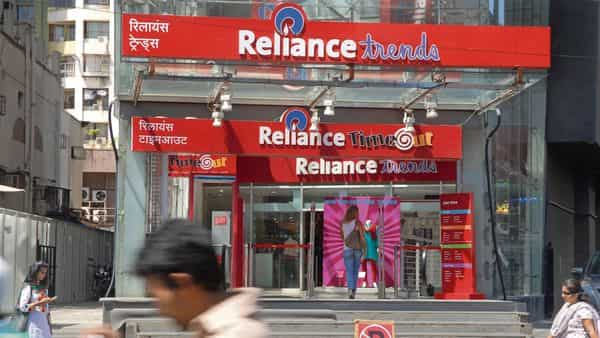 Reliance Retail Ventures operates India's largest retail business with 12,000 stores nationwide. Mint (MINT_PRINT)