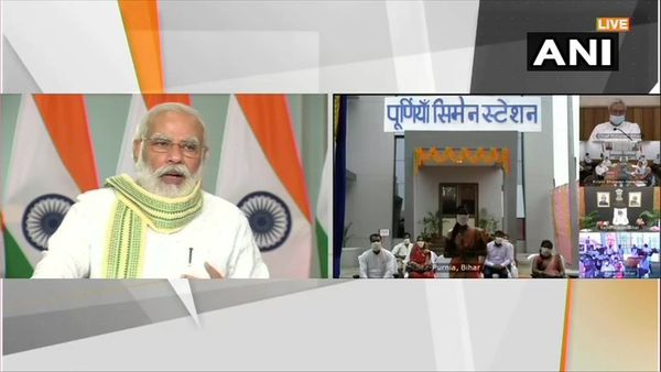 PM Modi launches Pradhan Mantri Matsya Sampada Yojana, e-Gopala mobile app