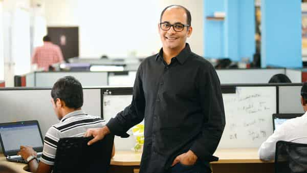 There have been challenges in servicing merchants getting back to business, said PhonePe founder Sameer Nigam. Mint