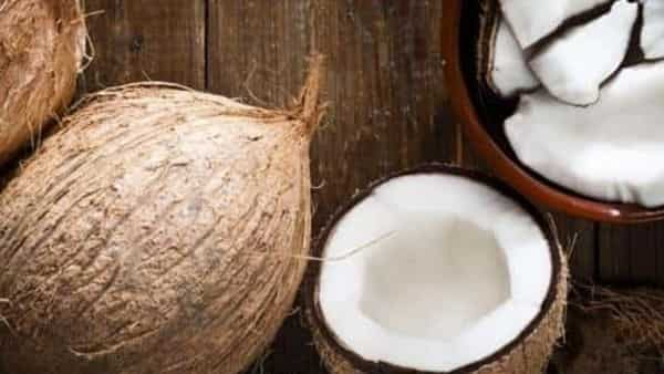 The primary taste of coconut is sweet, and in Ayurveda this is the most soothing and nourishing taste. Photo: iStockphoto