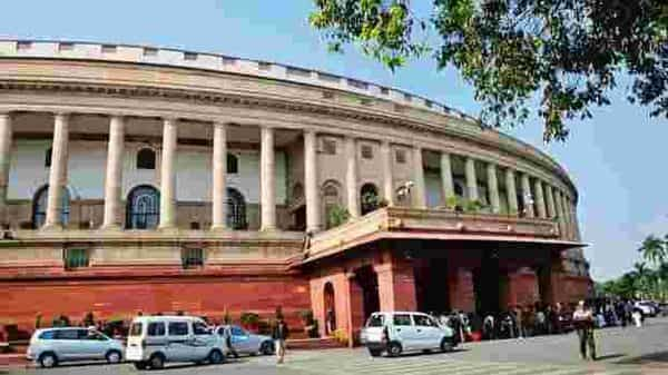 COVID-19: Only packed food in Parliament canteen during Monsoon session