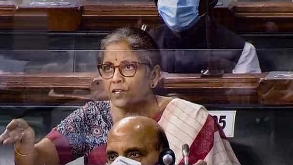 Finance minister introduces Banking Regulation (Amendment) Bill in Lok Sabha