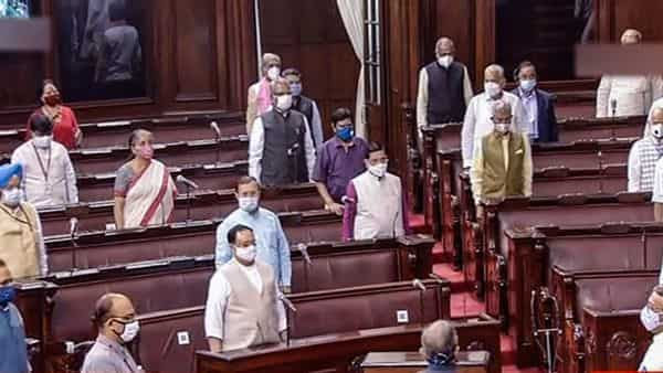 Monsoon session begins amid Covid-19: Key changes seen today