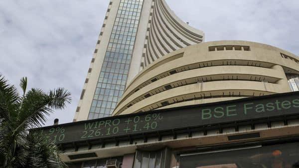 S&P BSE Sensex closed 0.22% up at 38,614