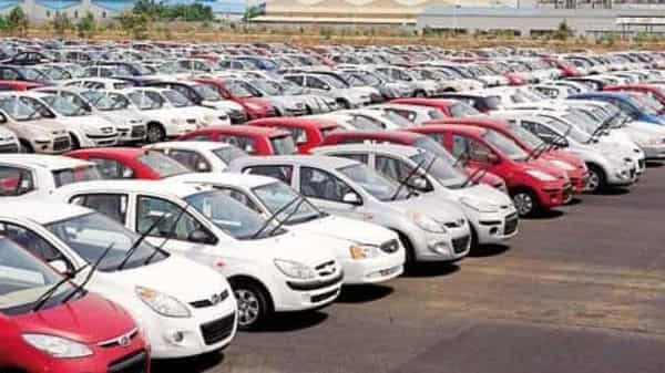 Vehicle sales during festivals account for almost a fourth of the overall sales in a fiscal year.