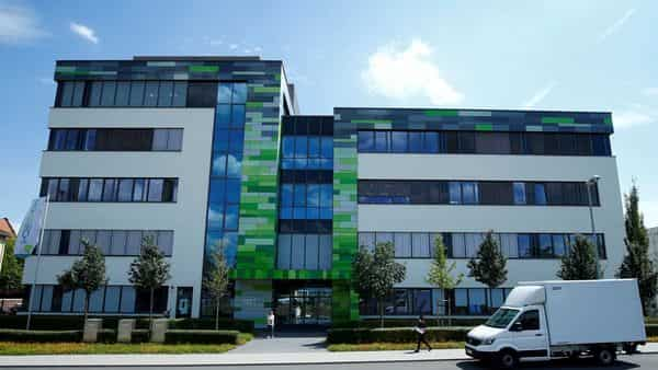 Confident Of Its Covid Vaccine German Company Buys Factory To Double Production