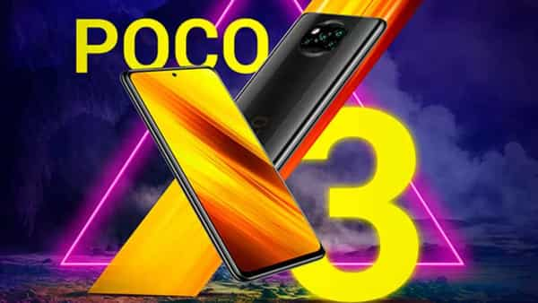 The new Poco X3 has been confirmed to feature Qualcomm Snapdragon 732G chipset
