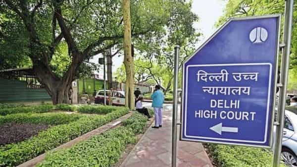 The Delhi high court has already enabled e-filing of cases, a mechanism for enabling electronic payments of court fees etc. Photo: Mint