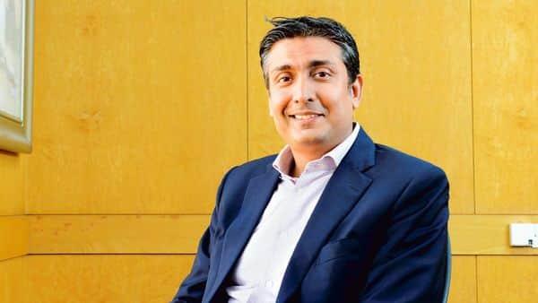 Wipro chairman Rishad Premji.