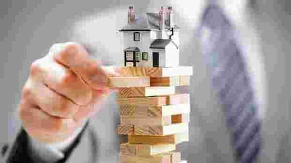 The premium for home insurance can be as low as  ₹5 per day. Photo: iStock