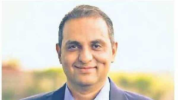 Sameer Satpathy, chief executive, personal care, ITC