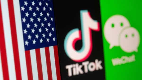 Biden says he sees TikTok as a 'matter of genuine concern'