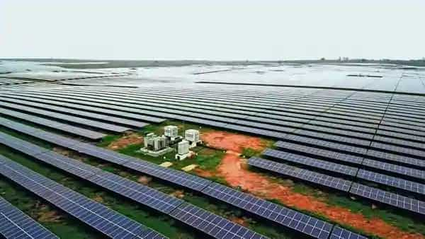 How solar farms fuel land conflicts