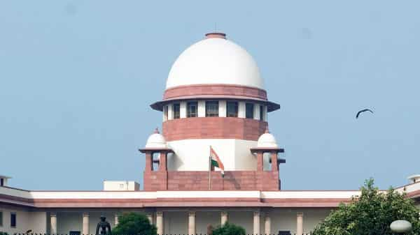 The Centre had filed an affidavit in the SC in the Sudarshan TV case.