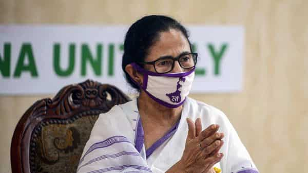 West Bengal Chief Minister Mamata Banerjee. (PTI)