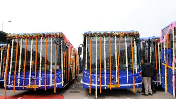 The e-ticketing app of Delhi government's Transport department has been developed with the technical support of IIIT-Delhi