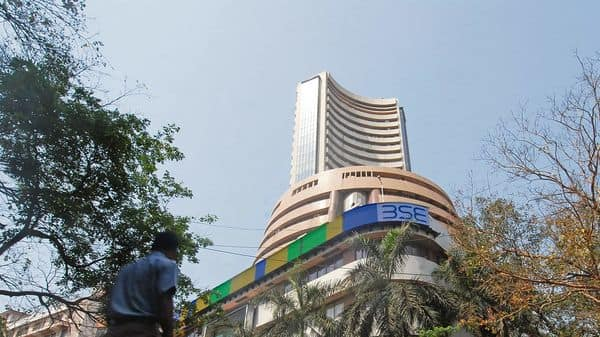 The BSE Sensex fell 811.68 points, or 2.09%, to 38,034.14 on Monday.