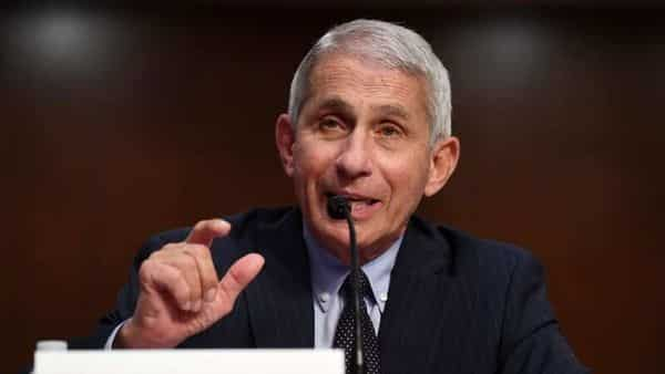Double whammy for minorities key in covid vaccine race: Anthony Fauci