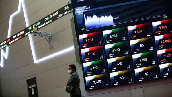 The S&P BSE PSU Index, a gauge of state firms, has shed more than 30% in 2020